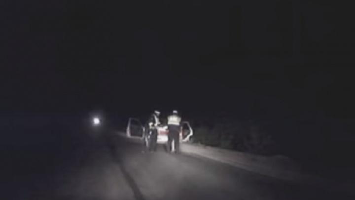 Четверо «полицейских» из Волгограда похитили саратовского бизнесмена