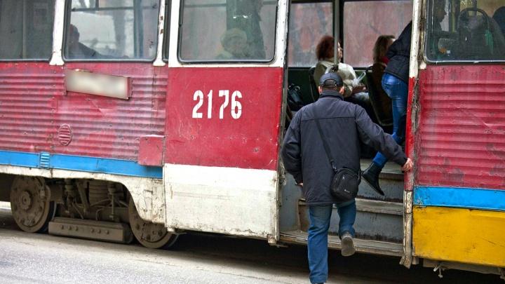 Слишком мало пассажиров: власти отменяют трамвайный маршрут на правом берегу