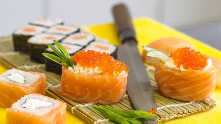 Эксперты рассказали от чегозависит качество суши и роллов