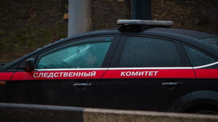 Экс-начальника отдела противодействия коррупции ФССП осудили на 8 лет за взятку