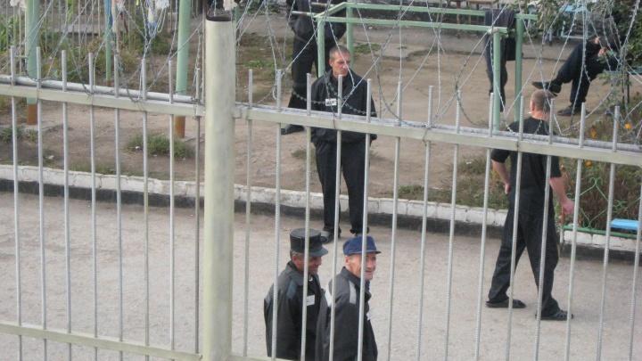 Небо в клеточку: заключенные сделают окна с сетками для больниц и домов Самарской области