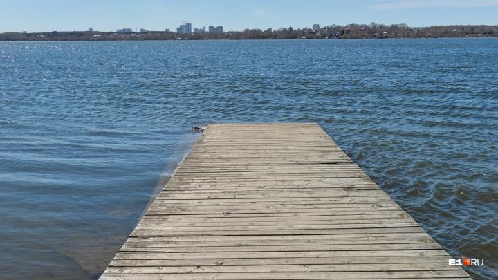 Только детей — пять: в МЧС рассказали, сколько свердловчан утонуло с начала сезона