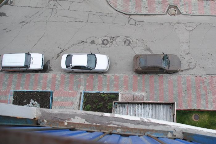 Трагедия случилась на улице Кирова, 46