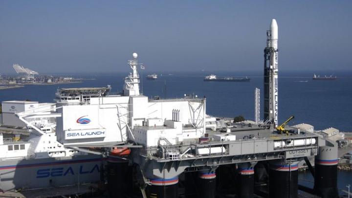 Теперь хоть в космос: S7 купила космодром посреди Тихого океана