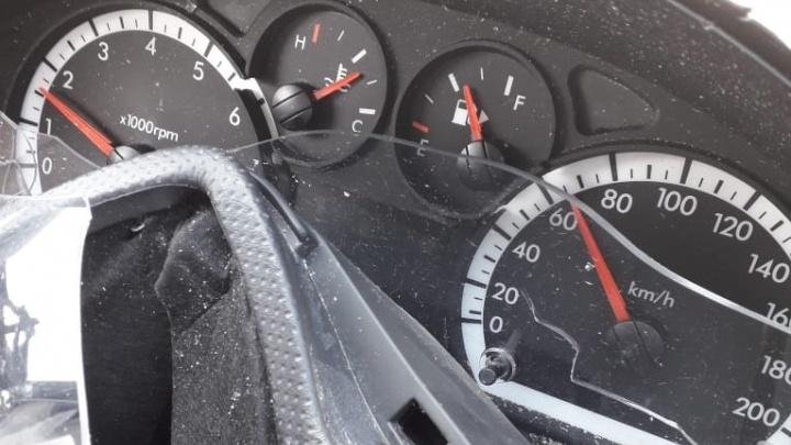 Родственники пострадавших ищут очевидцев жуткого ДТП на трассе Пермь — Екатеринбург