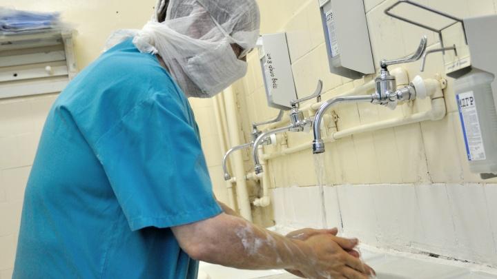 Главный трансплантолог России призвал изымать больше органов у скончавшихся пациентов в больницах Екатеринбурга
