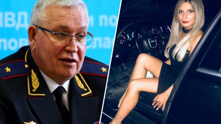 «Таких преступлений не видел с 90-х»: новый глава свердловской полиции об убийстве Ксении Каторгиной