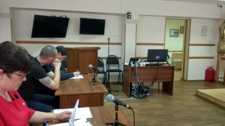 «Без прав не может быть гражданином»: убивший роллера мажор в Волгограде просит суд о снисхождении