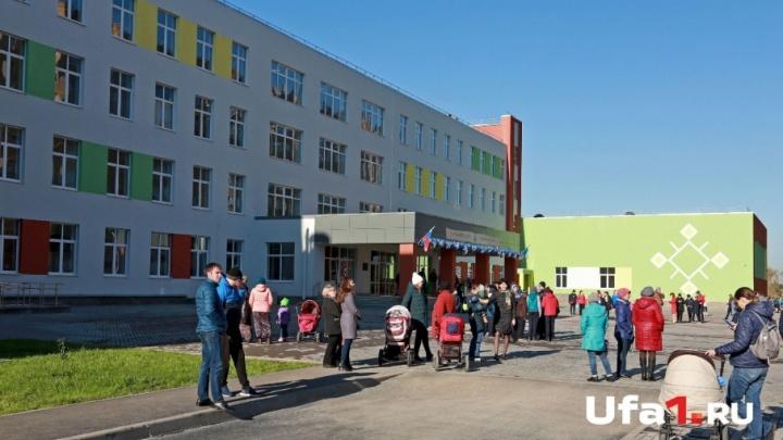 Ирек Ялалов предложил построить в Уфе ещё две школы