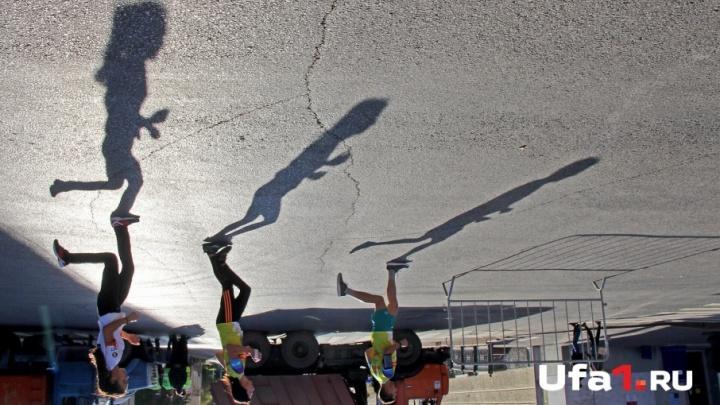 Какие дороги перекроют во время «Зелёного марафона» и «Дня 1000 велосипедистов» в Уфе