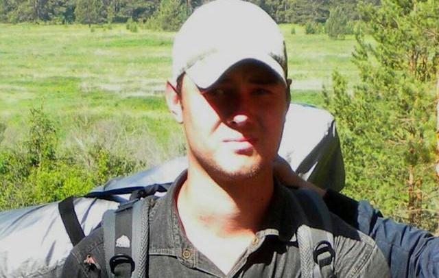 Пропавшего два года назад Вадима Классена видели в Благоварском районе Башкирии