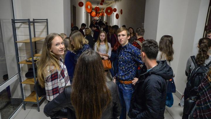 Яндекс научит екатеринбургских студентов делать беспилотные автомобили