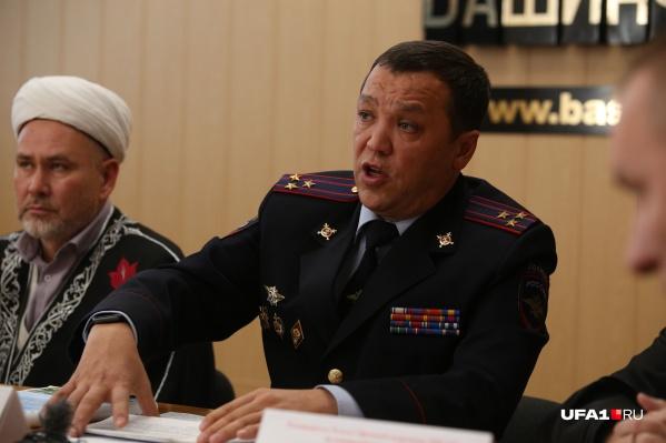 В марте было уже 15 лет, как Динар Гильмутдинов занимает свою должность