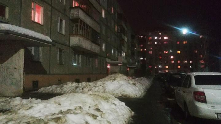 28-летний ярославец до смерти забил отца и лёг спать