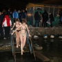 Крещенские купания: как в Ростове празднуют христианский праздник