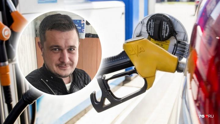 Почему на самом деле дорожает бензин: откровения автозаправщика