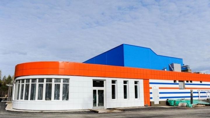 Спортивный зал, аквафитнес и секция плавания: в Закамске построили первый бассейн