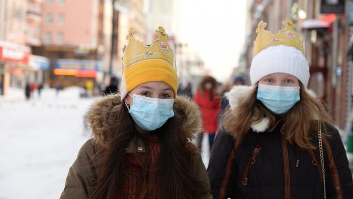 Из-за простуженных детей в Екатеринбурге закрыли 8 групп в садиках