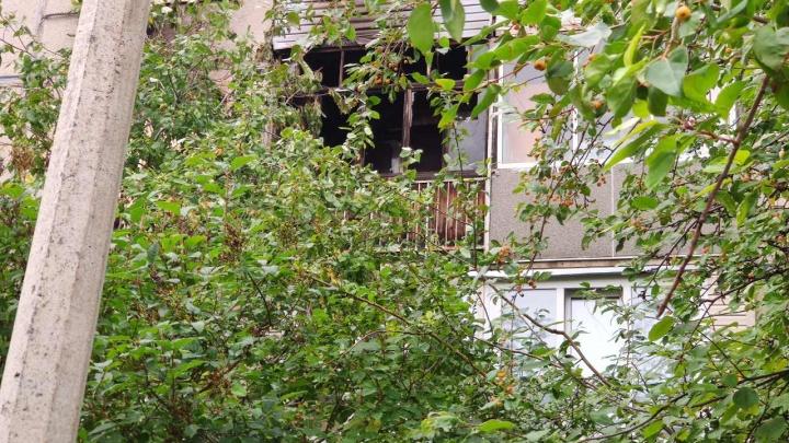 «Слышал, как дети кричали»: хронология пожара с 8 погибшими, версии и загадки трагедии