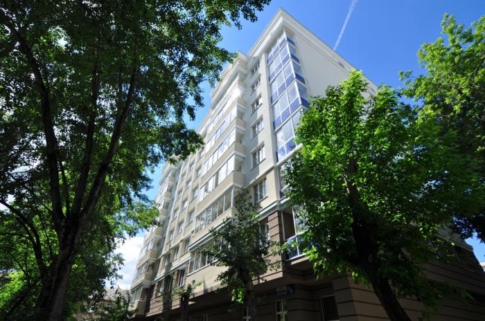 В ЖК «Пионер» появились апартаменты, которые уральцы покупают наравне с квартирами