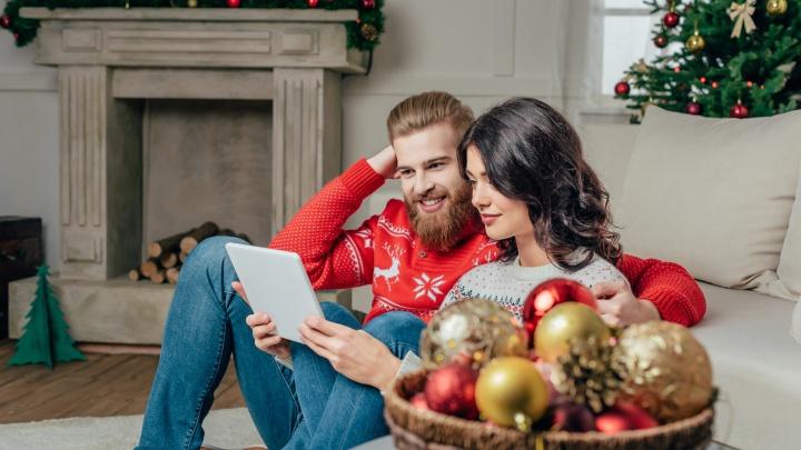 Сбербанк запускает новогоднюю акцию по вкладам в рублях