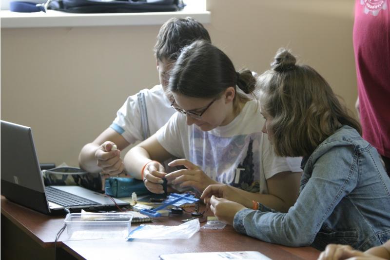 Известная школа информатики проведёт родительское собрание в Нижнем Новгороде