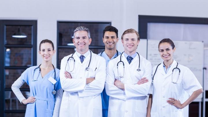 Каких врачей рекомендуют в Омске