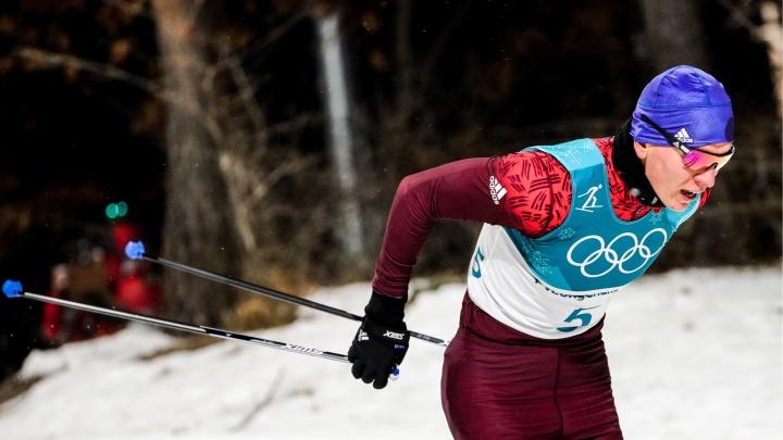 Всё решили доли секунды: россияне выиграли две бронзы в лыжном спринте на Олимпиаде
