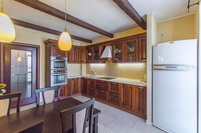 Стиль и польза: как правильно выбрать кухню
