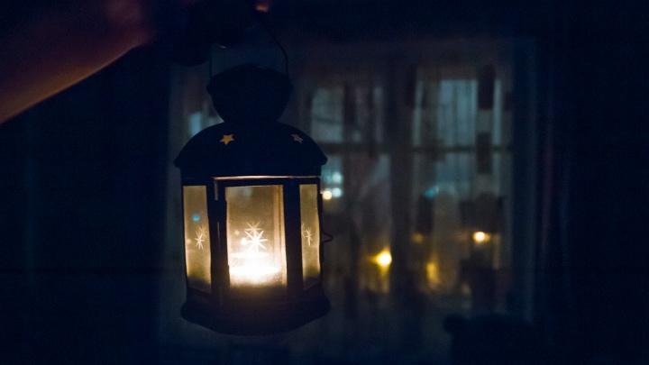 Тушите свет: в предновогоднюю неделю тысячи ростовчан останутся без электричества