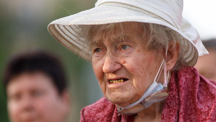 Депутаты Волгоградской областной думы предложили «заморозить» пенсии ниже прожиточного минимума