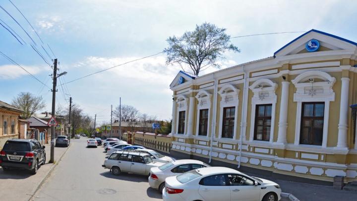 В Ростове движение по 21-й Линии стало односторонним