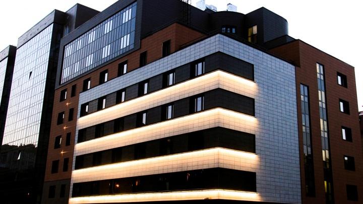 В Новосибирске появился апарт-отель с квартирами для инвалидов