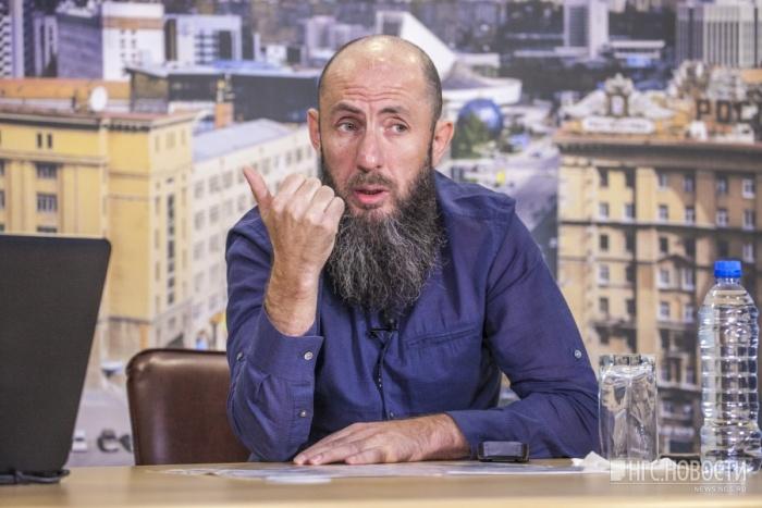 С 7 июля Владимир Кехман приступил к своим рабочим обязанностям