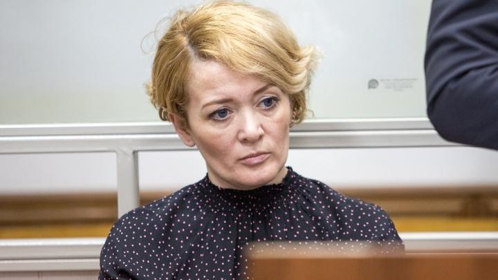 Арестованная Анастасия Шевченко намерена участвовать в выборах в гордуму Ростова