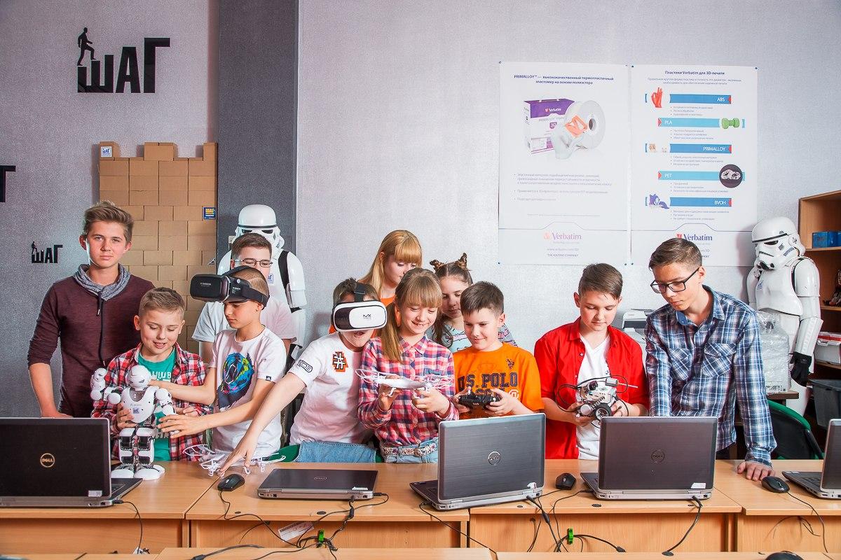 Собственные видеоролики и YouTube-канал: в Ростове пройдет «День блогера» для детей