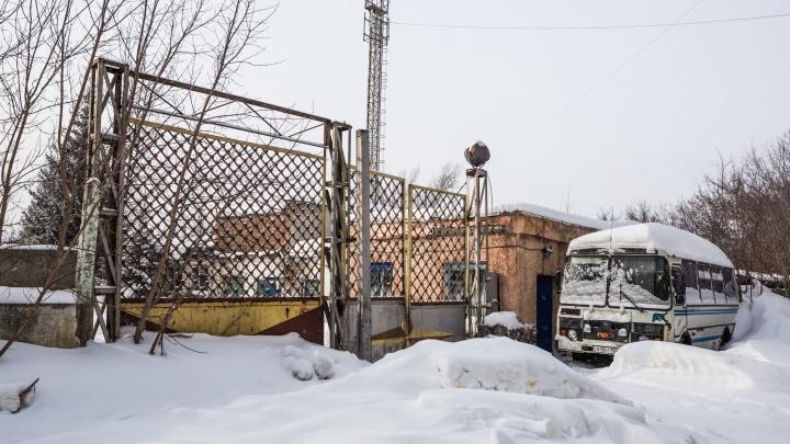 Чиновники решили избавиться от складов и здания аварийной службы за 50 миллионов