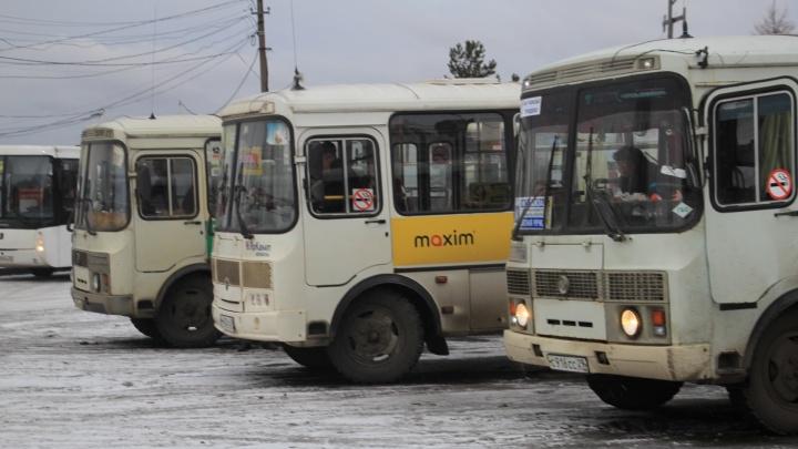 Автобус № 43 в Архангельске частично изменит маршрут
