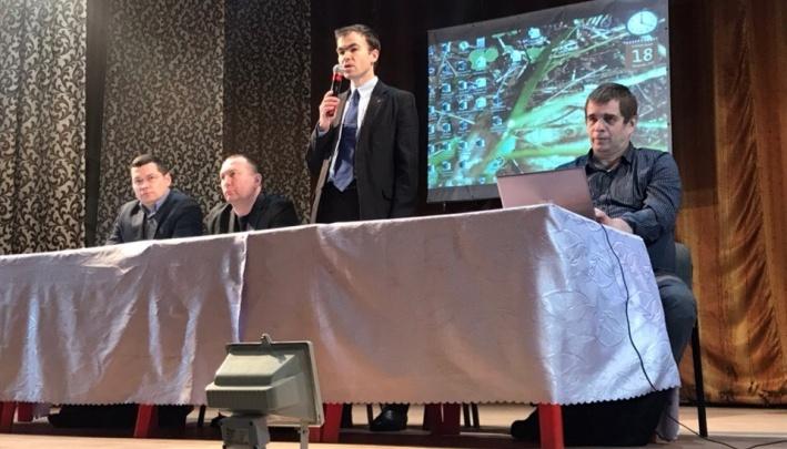 «Они помогали активистам Поморья в борьбе за Шиес»: из СПЧ исключили четверых правозащитников