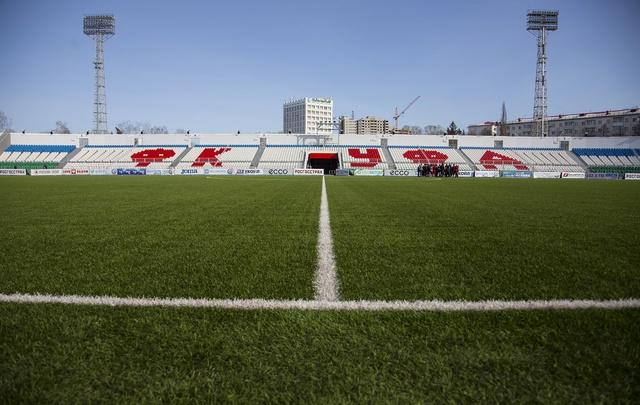 Стал известен бюджет ФК «Уфа» на новый сезон