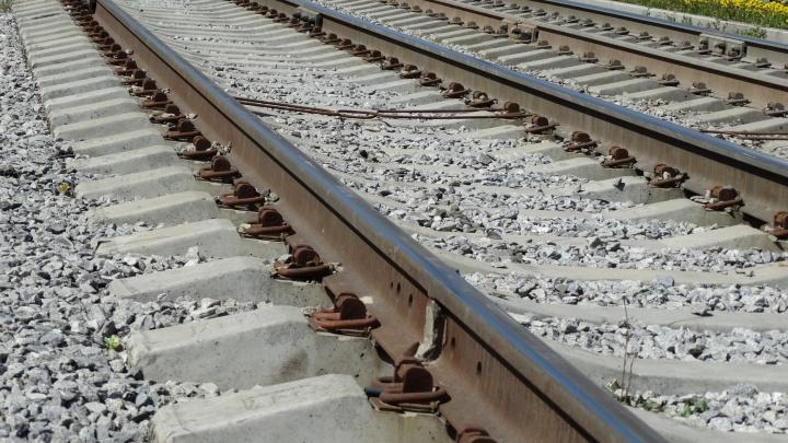 Трамваи на Эльмаше начали ходить по-новому из-за ремонта теплотрассы на Старых Большевиков