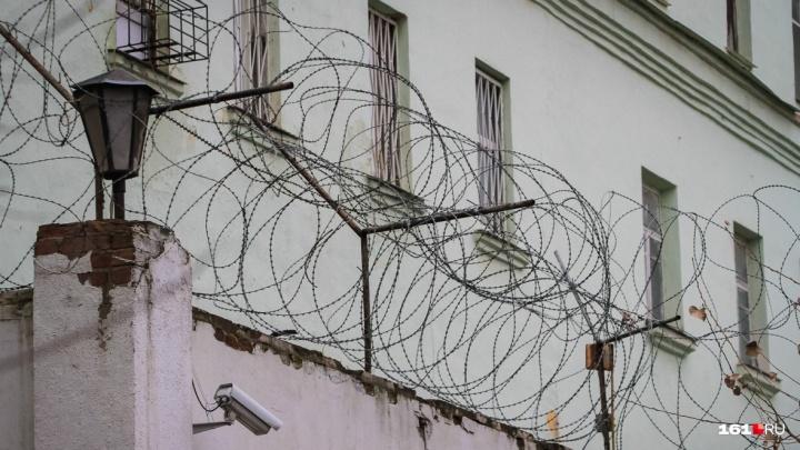 Ростовчанин с ножом за час ограбил двоих прохожих