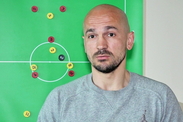 36-летний футболист вырос и начал играть в Волгограде