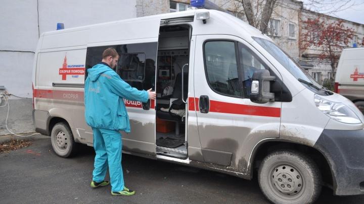Малыш, получивший травму в садике на Вторчермете, остаётся в больнице
