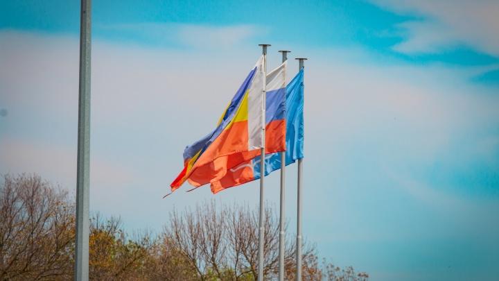 Облачно и душно: какая погода ждет Ростов на этой неделе