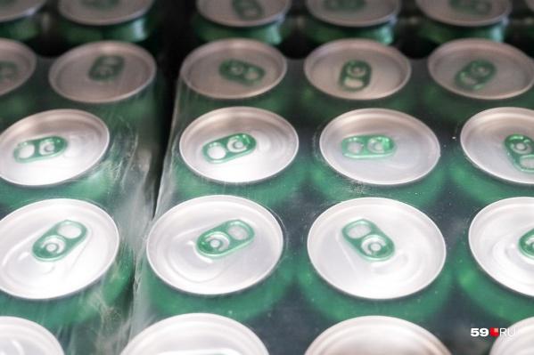 На праздник в Перми вновь запретят продажу алкоголя