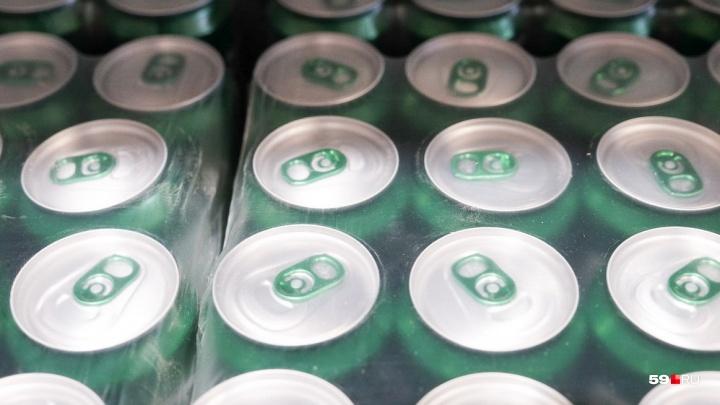 В Перми 4 ноября запретят продажу алкоголя