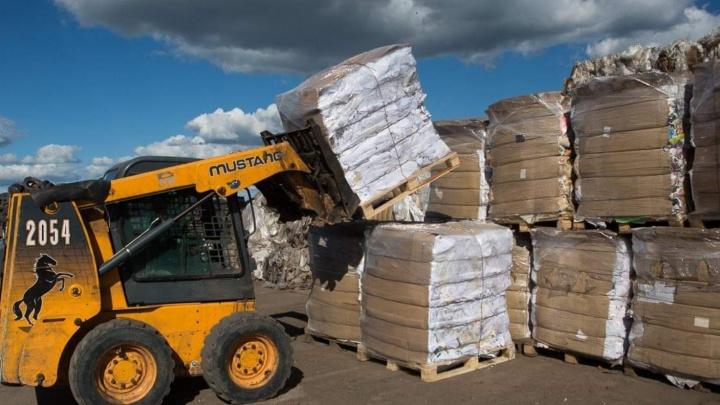 «Пойдем в суд за возмещением убытков»: полигон в Краснокамске будет принимать мусор до конца января