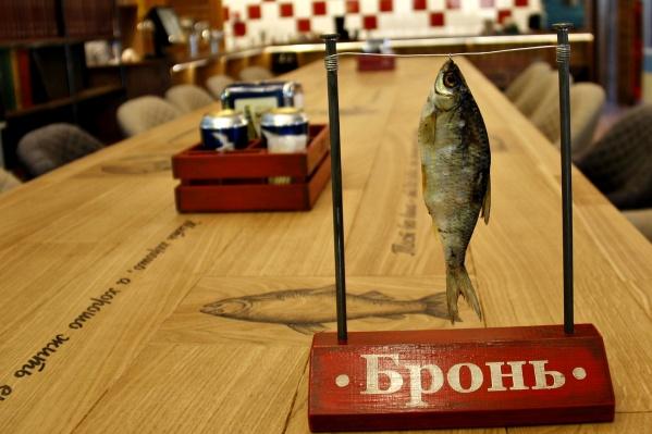 Новосибирск готов проглотить любые инвестиции в ресторанный бизнес
