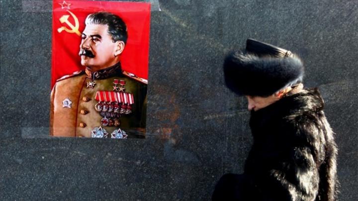 С подсветкой и охраной: новосибирцы нашли место для памятника Сталину